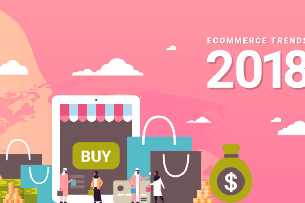 Top 5 major E-commerce trends to look for in 2019
