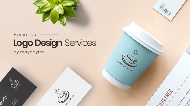 Business Logo Design Services by Mayabytes