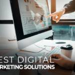 5 Best Digital Marketing Solutions